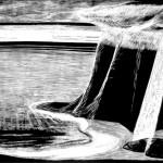 Lofoten 2_70x100cm_linocut_2011