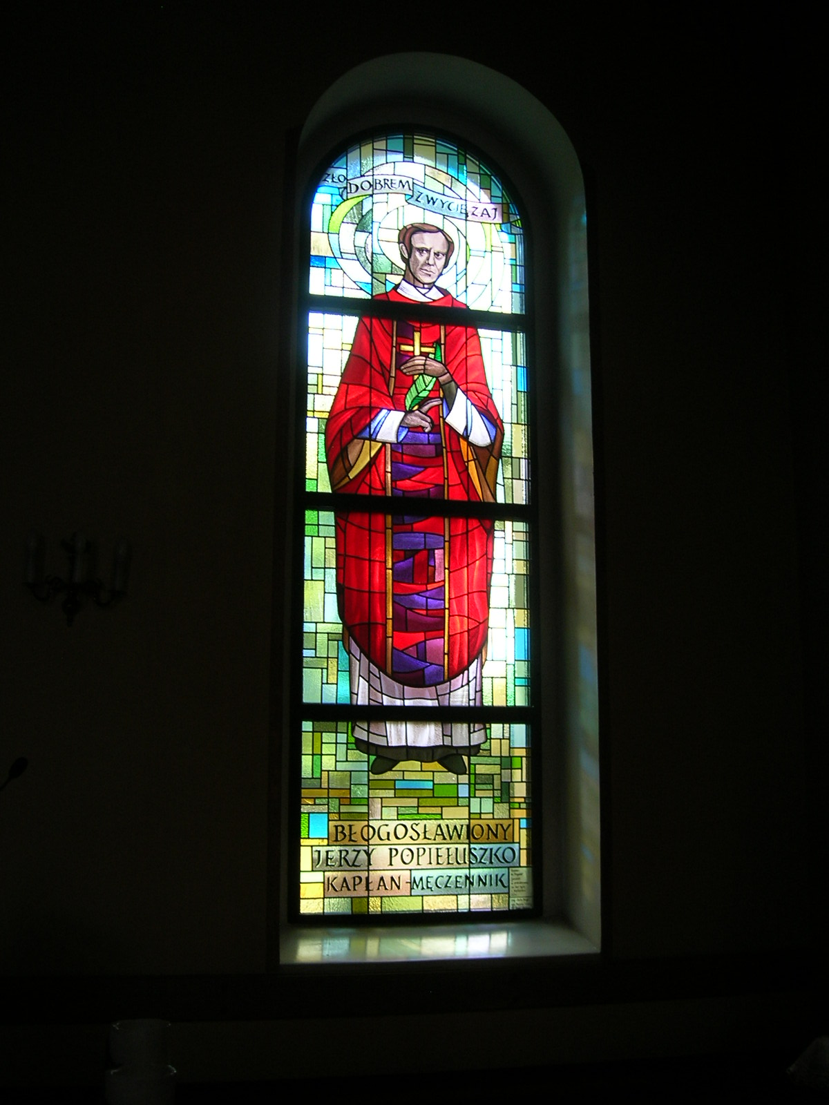 Kosciol Chrystusa Krola_Chojnik_Marta Bozyk
